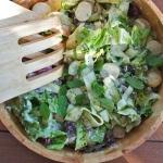 Tangy Green PotatoSalad